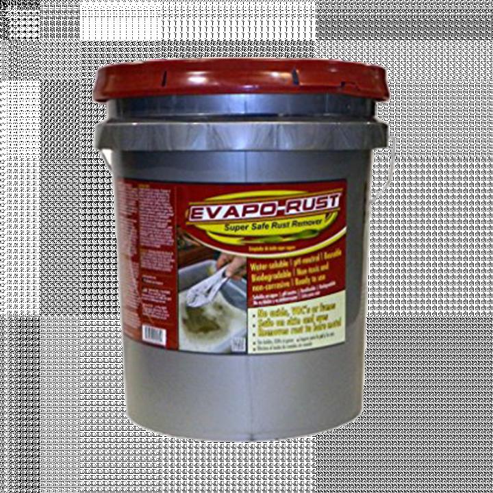 Hóa chất tẩy rỉ sét Evapo-rust 18.9L