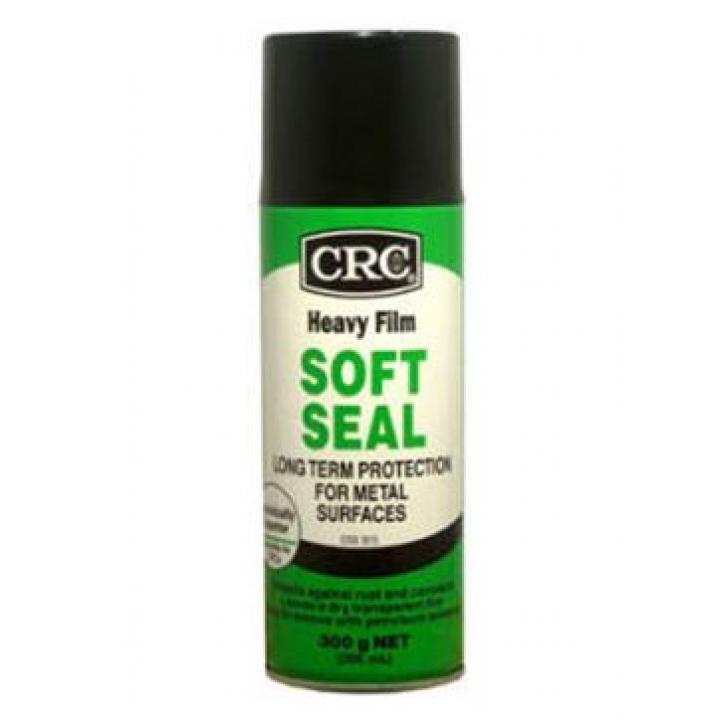 Hóa chất ức chế/chống gỉ CRC Soft Seal (3013)