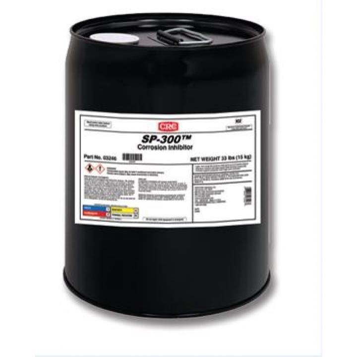 Hóa chất CRC SP-300 19L