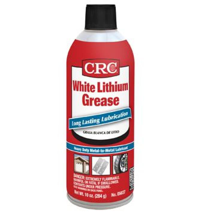 Hóa chất CRC White Grease 10 OZ (05037)