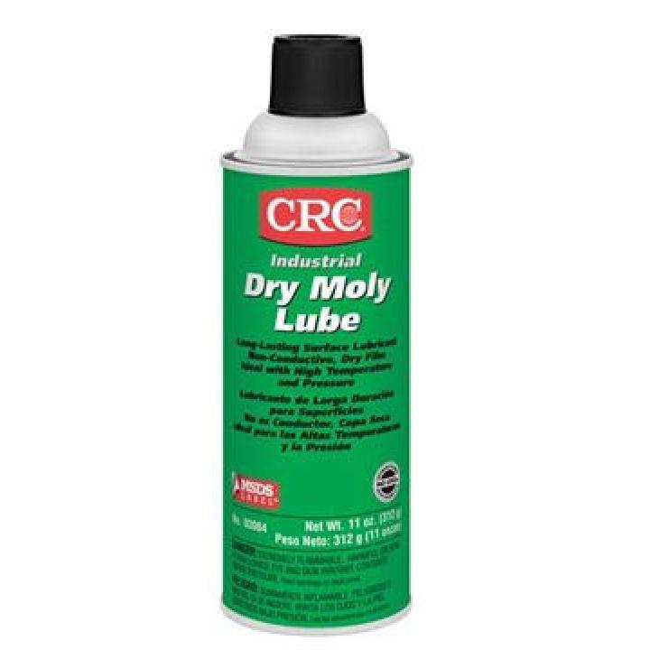 Hóa chất CRC Dry Moly Lube 11OZ (03084)