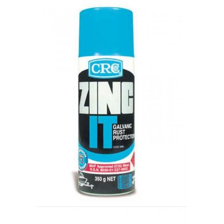Bảo vệ bề mặt  CRC ZINC IT