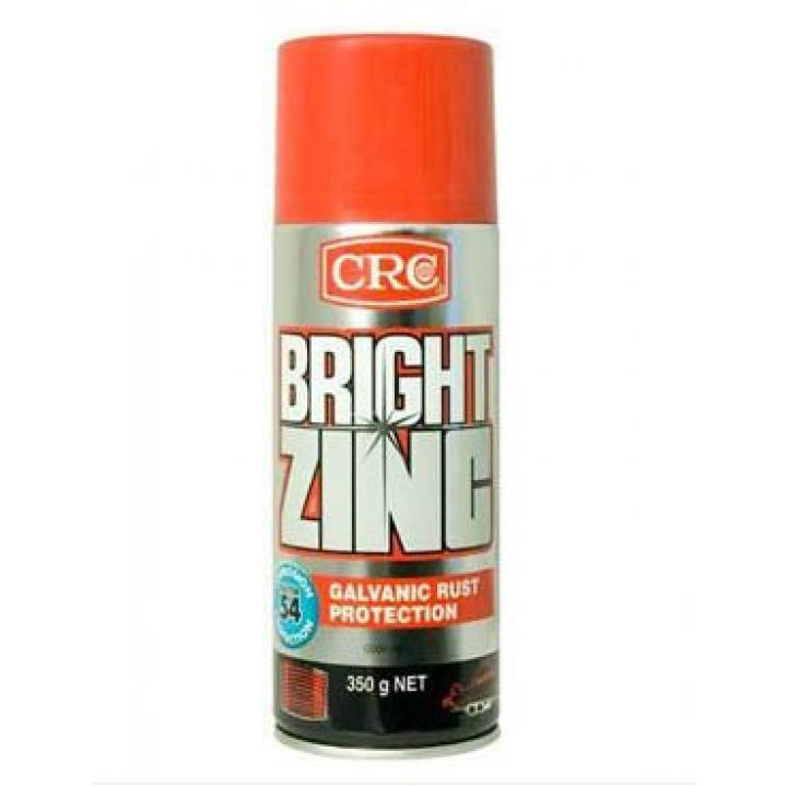 Hóa chất bảo vệ bề mặt Bright Zinc (2087)