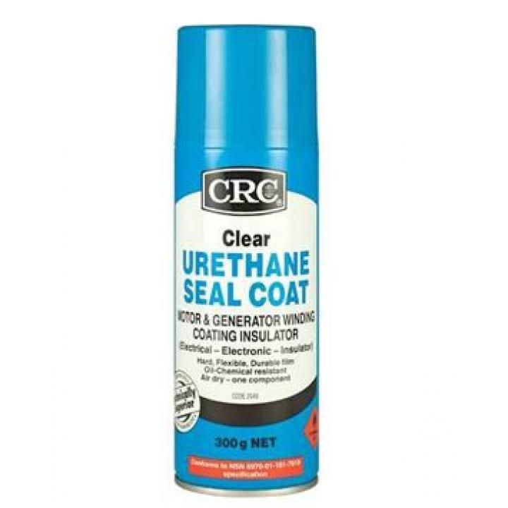 Hóa chất bảo vệ bề mặt CRC Clear Urethane (2049)