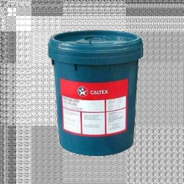 Dầu chống rỉ màng mỏng Caltex Rust Proof Oil 18L
