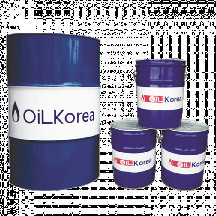Dầu chống gỉ cho ống thép Oil Korea NP-1000 200l