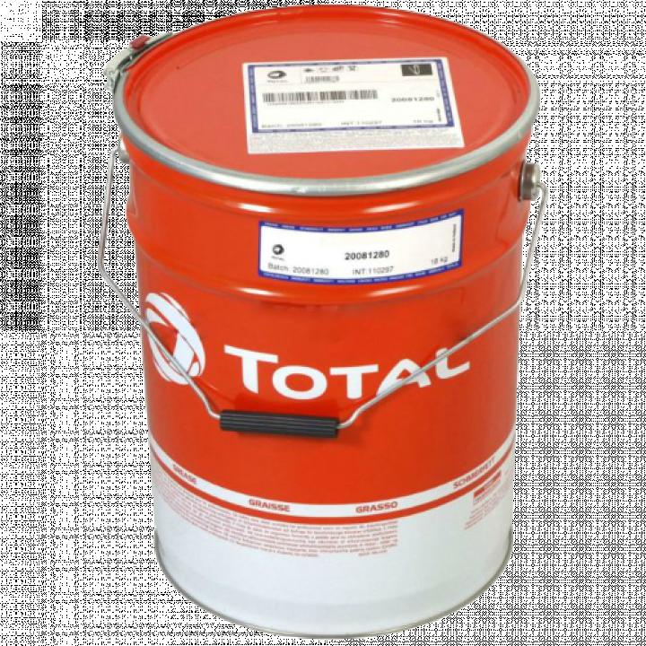 Mỡ đa dụng Total ALTIS EM 2 18Kg