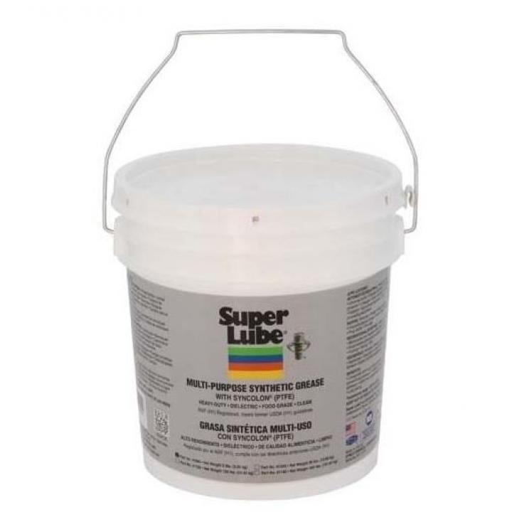 Mỡ Super lube 41050-5LB- 2,26kg