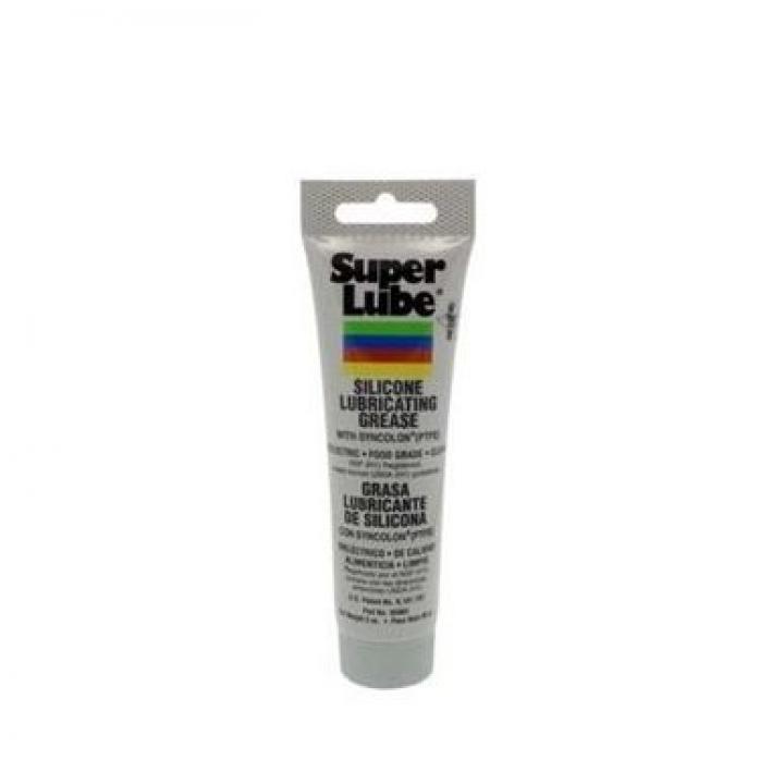 Mỡ bôi trơn Silicon Super Lube 92003-3oz- 88ml