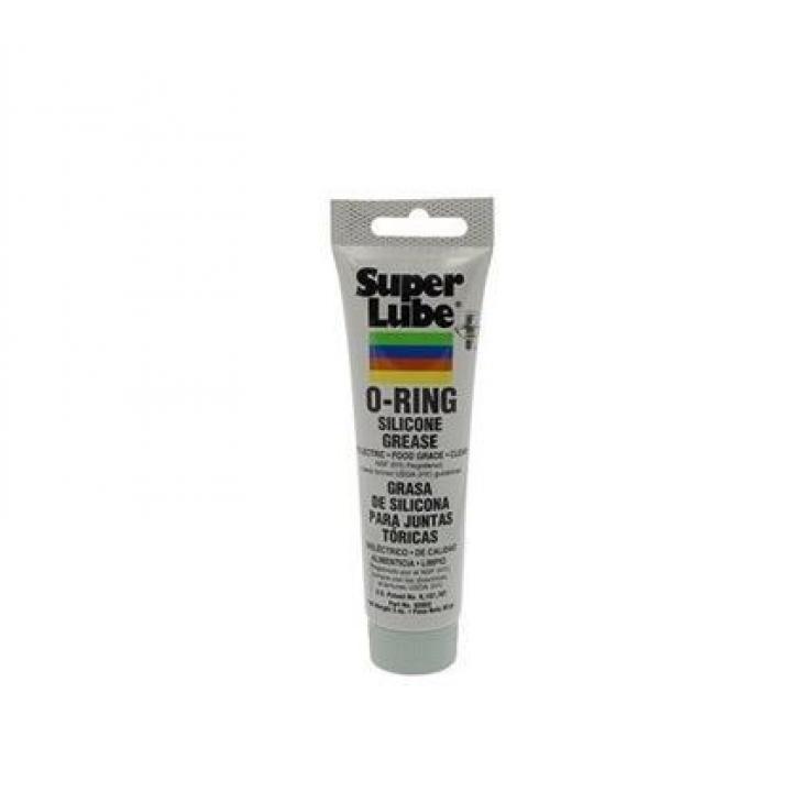 Mỡ Super lube Silicon O-Ring 93003-3oz- 88ml