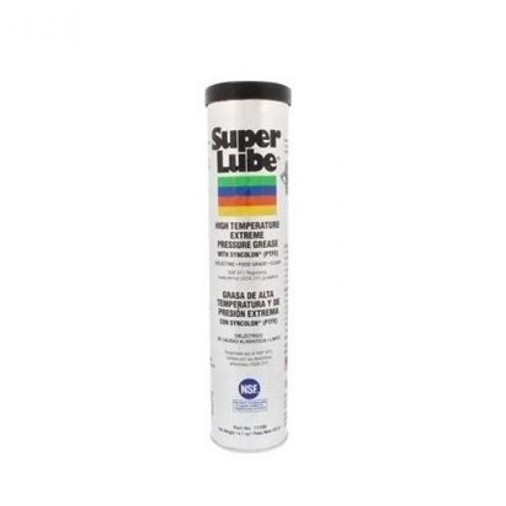 Mỡ chịu nhiệt Super lube 71150-400g