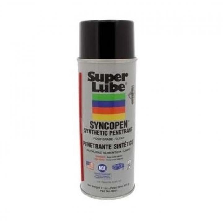 Dầu tổng hợp chống rỉ - Super Lube 85011- 325ml
