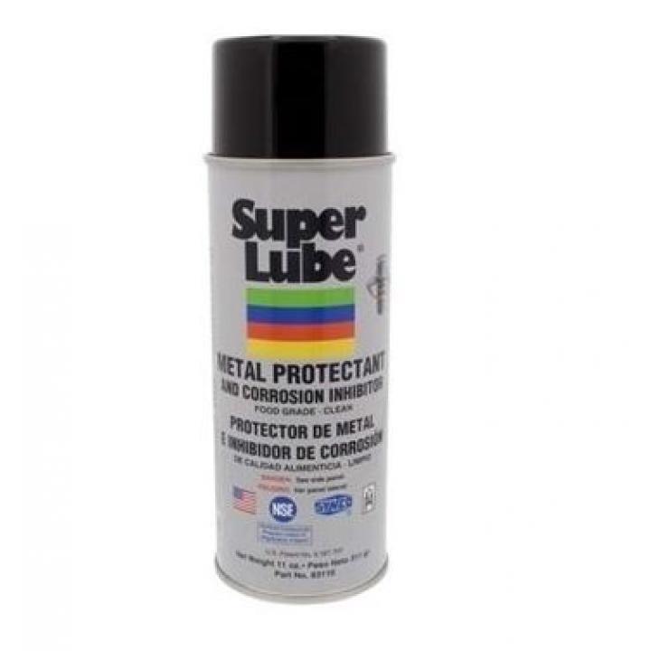 Bảo vệ kim loại và ức chế ăn mòn Aerosol - Super Lube 83110- 325ml