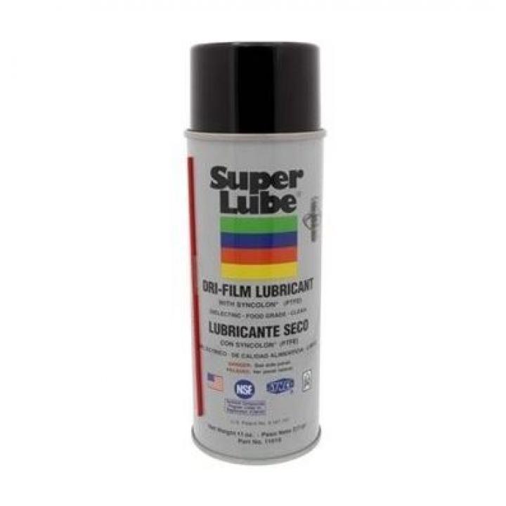 Dầu bôi trơn Dri-Film với Syncolon® (PTFE) - Super Lube 11016 - 325ml