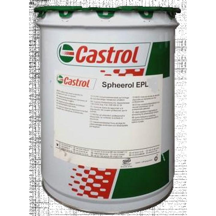 Mỡ Castrol Spheerol EPL 3 180Kg