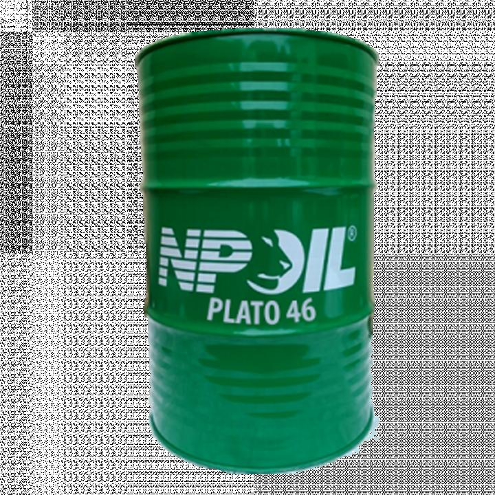 Dầu thủy lực NP Oil Plato 46 PHU.01