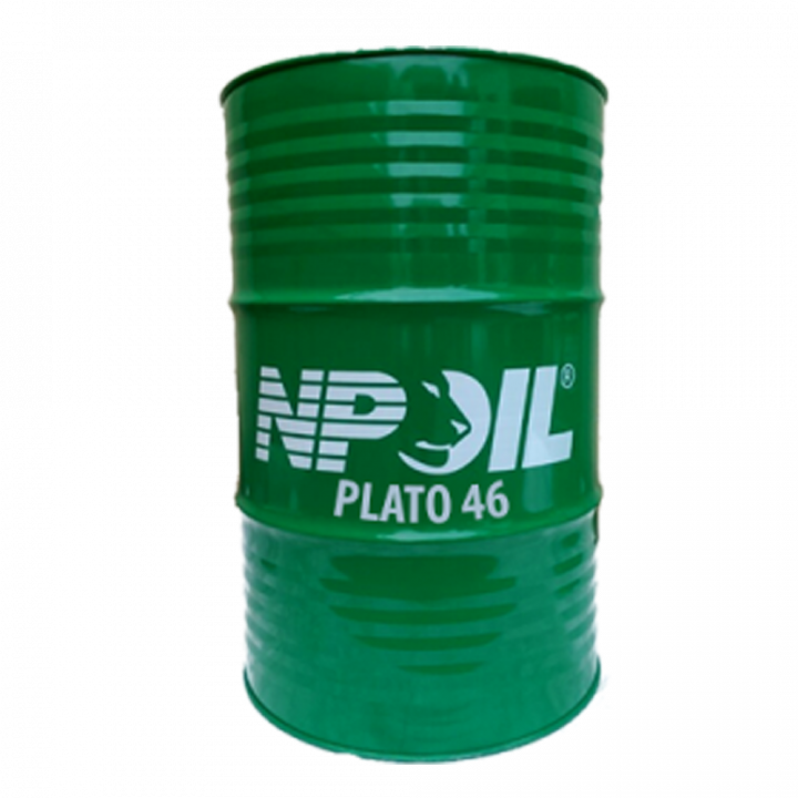 Dầu thủy lực NP Oil Plato 46 PHU.02