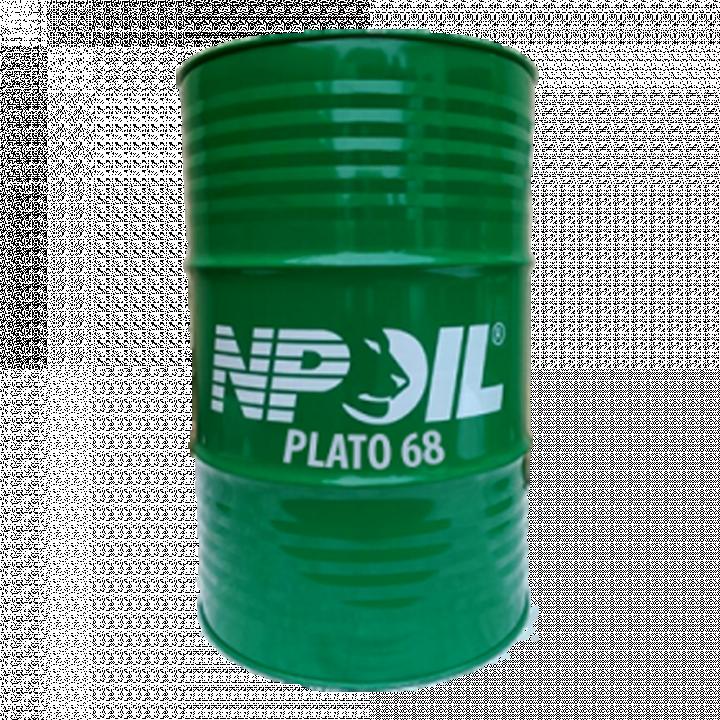 Dầu thủy lực NP Oil Plato 68 PHU.01