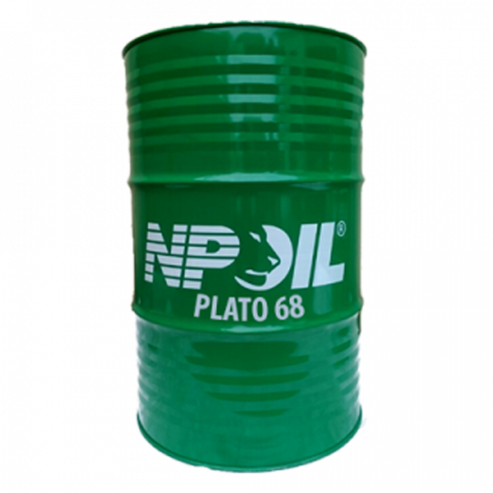 Dầu thủy lực NP Oil Plato 68 PHU.02