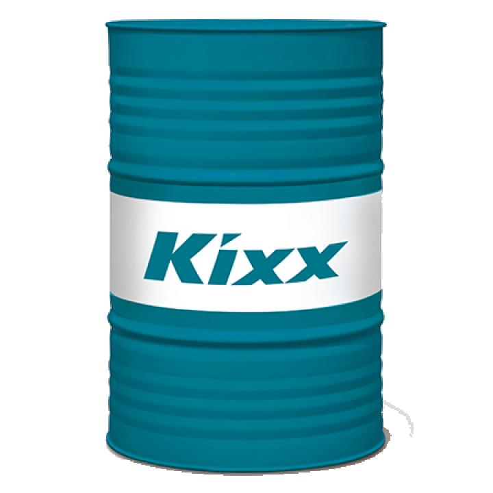 Dầu thuỷ lực tải trọng nặng chuyên dụng Kixx G SF/CF 10W 200L