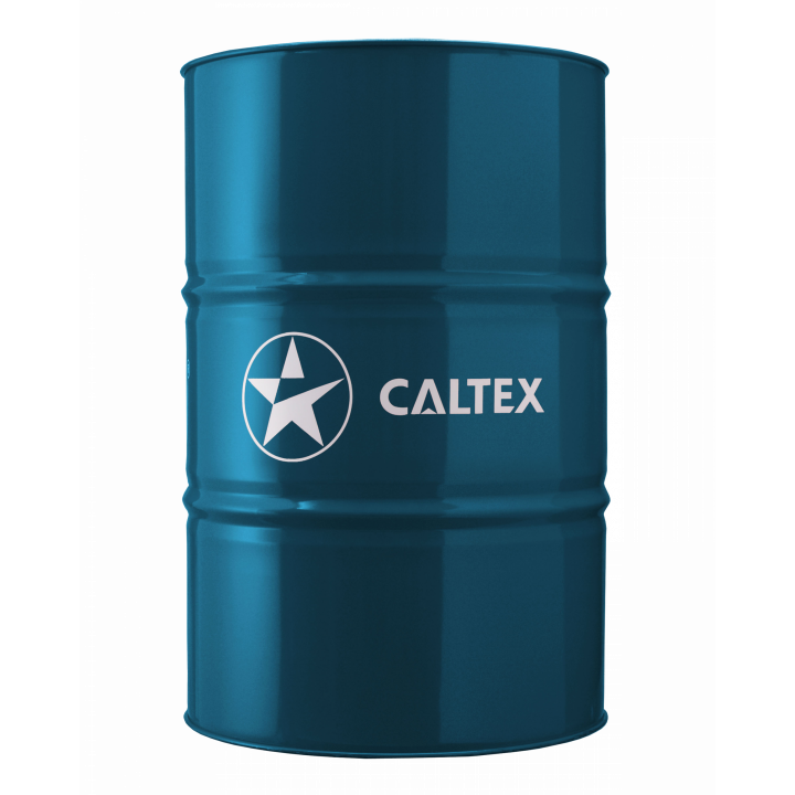 Dầu thủy lực Caltex Hydraulic Oil AW 68 208L