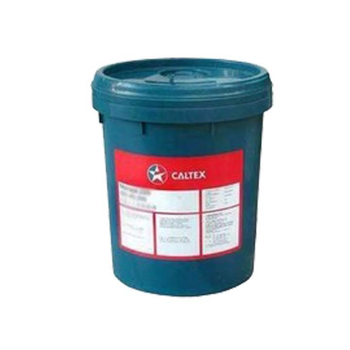 Dầu thủy lực Caltex Rando HD 68 18L