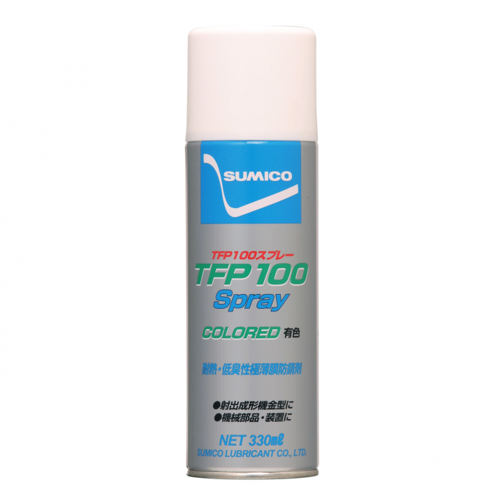 Chất chống gỉ Sumico TFP Spray màu xanh