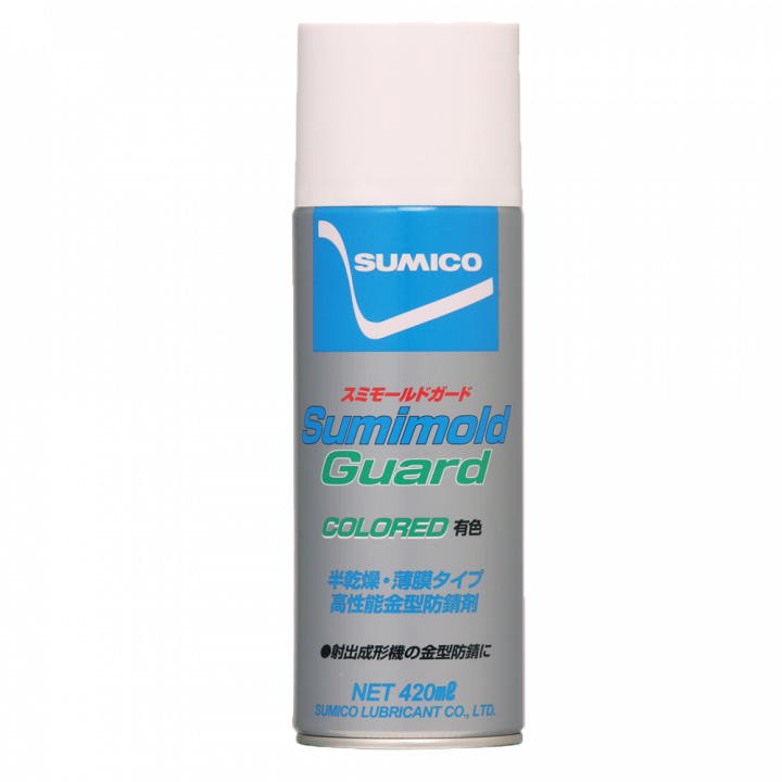 Chất chống gỉ Sumico SUMIMOLD GUARD không màu