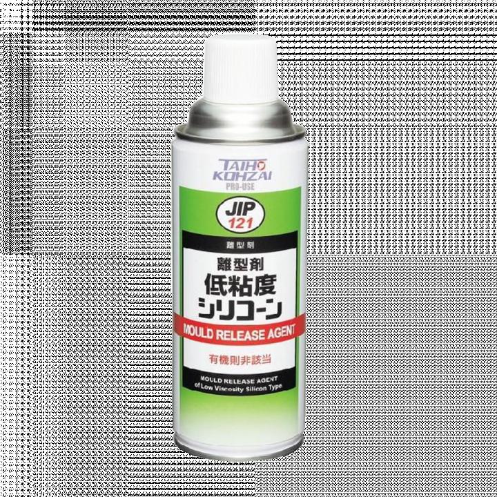 Chất tách khuôn silicon độ nhớt thấp Taiho Kohzai 000121 (JIP 121)