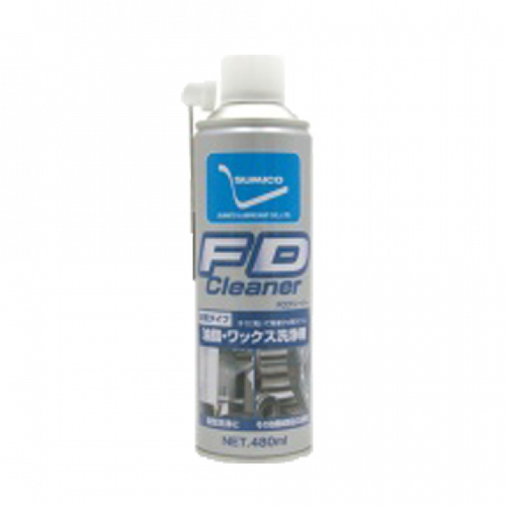 Chất tẩy rửa khuôn Sumico FD Cleaner