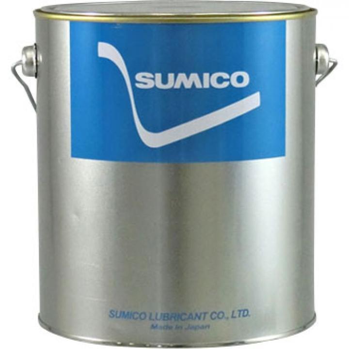 Mỡ bôi trơn chịu nhiệt độ cao Sumico Moly Speed Grease No.1 (325) 2,5 kg