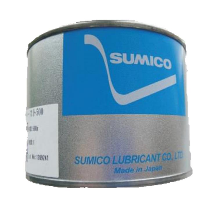 Mỡ bôi trơn chịu nhiệt độ cao Sumico Moly paste AS