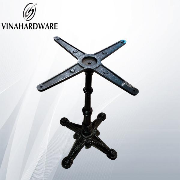 Khung chân bàn cà phê tròn mỏng -VNH028123 (Cái)