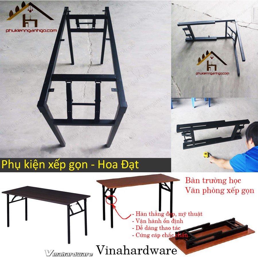 Khung bàn xếp gọn loại D1100xR400xC730mm VNH286057