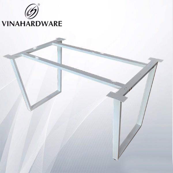 Khung bàn sắt hộp hình thang VNH2923229