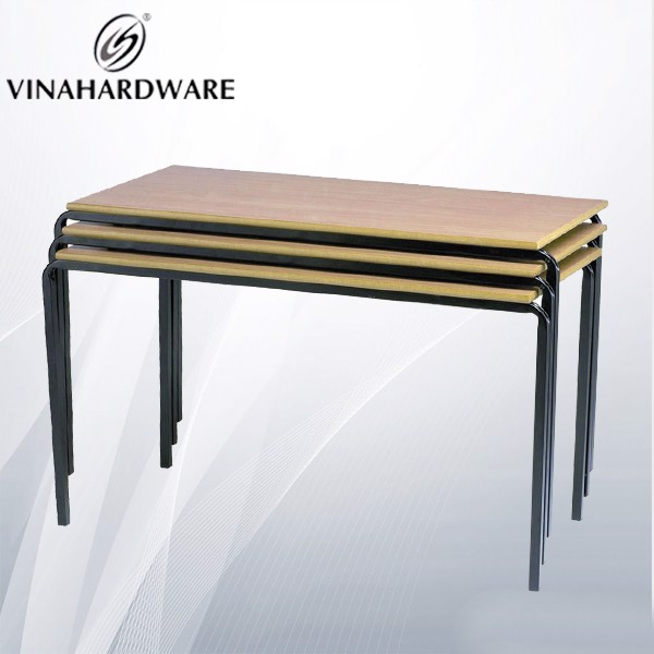 Khung bàn sắt học sinh 600x1200mm (Cái) VNH2923449