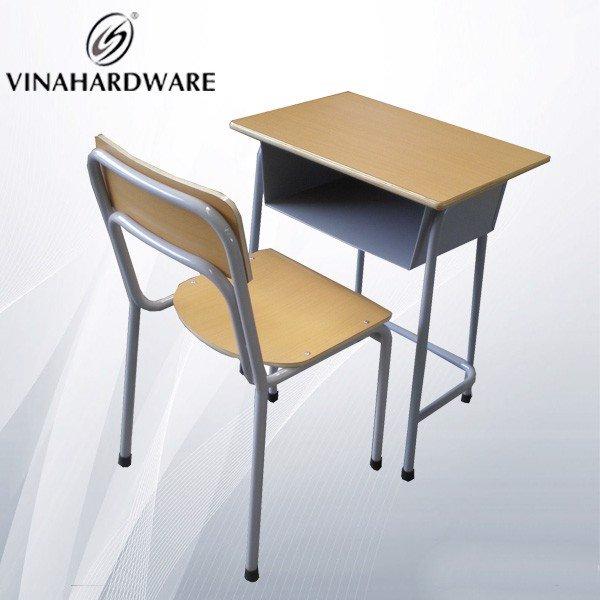 Khung bàn ghế học sinh có ngăn chứa VNH2923426 (nhiều loại)