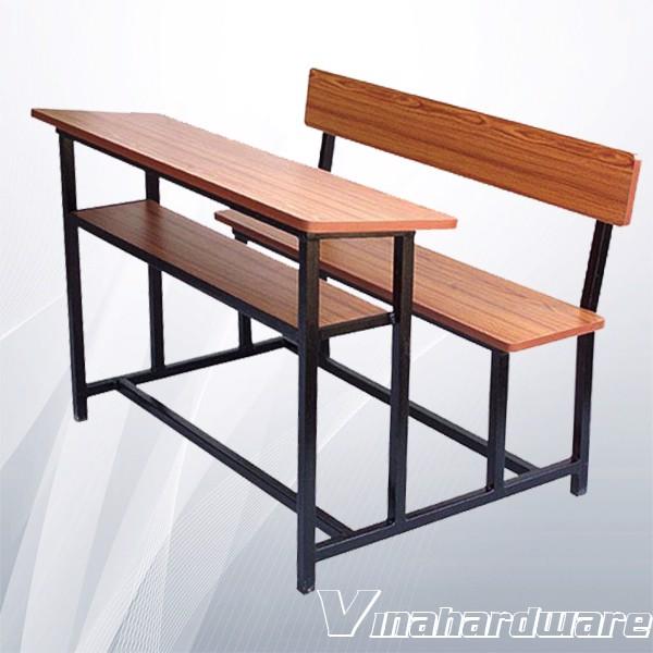 Khung bàn ghế sắt cho trường học VNH286092