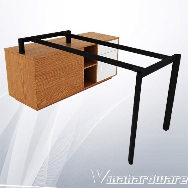 Khung bàn sắt ovan văn phòng (nhiều loại) VNH286086