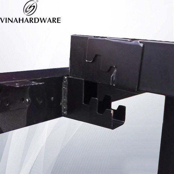 Ngàm pát sắt răng cưa âm dương lắp ráp bàn ghế sắt xếp gọn VNH2923417