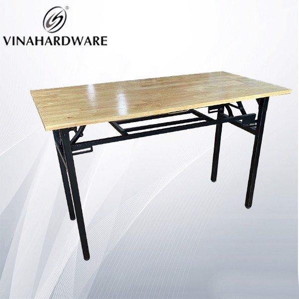 Khung bàn xếp gọn có ngăn chứa dành cho trường học (nhiều loại) VNH2923232