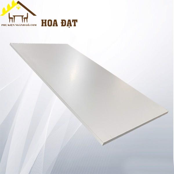 Ván công nghiệp phủ Melamin MFC101SH18 (mét vuông) màu trắng xám