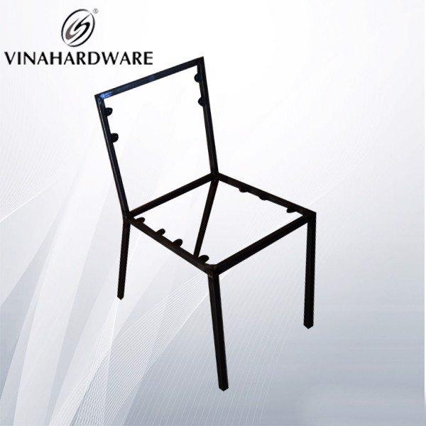 Khung ghế sắt sơn tĩnh điện | Iron chair frame (nhiều loại) VINA2923404