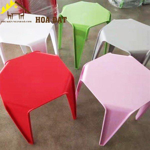 Ghế cafe và nhà hàng full nhựa cao cấp SP286178