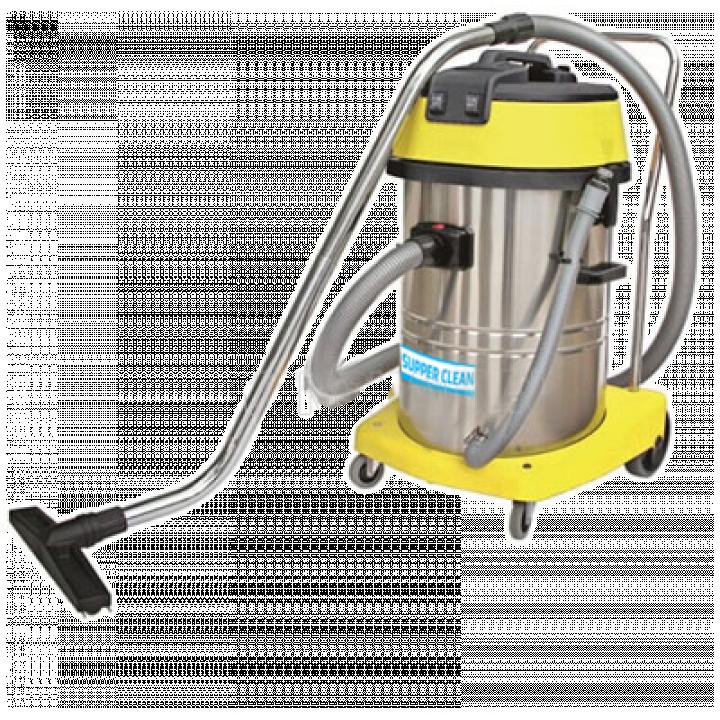 Máy hút bụi công nghiệp Supper Clean CH 602 (60L)