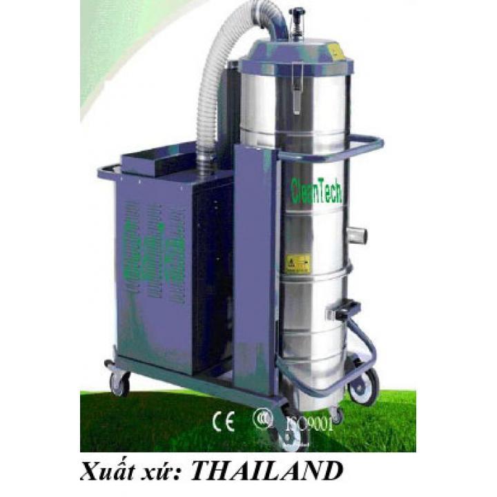 Máy hút bụi công nghiệp Clean Tech CT10A