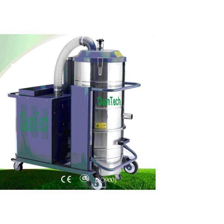 Máy hút bụi công nghiệp Clean Tech CT7A