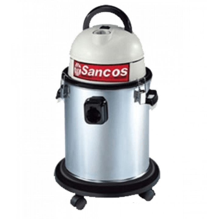 Máy hút bụi công nghiệp SANCOS 3291W