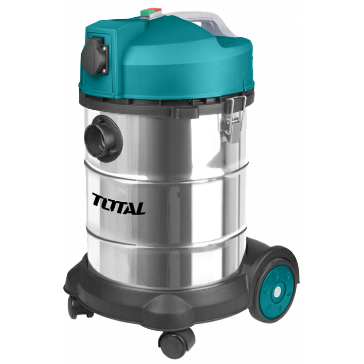 Máy hút bụi 30L Total TVC14301 1400 W