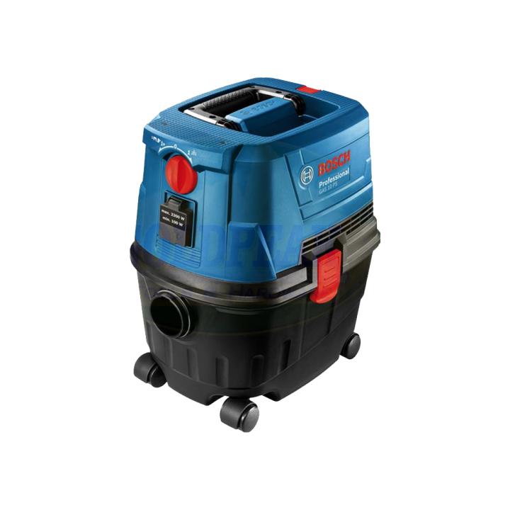 Máy hút bụi công nghiệp khô/ướt Bosch GAS 15 PS